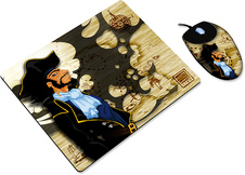Mouse Set Treasure Island (SL-6167-B01)