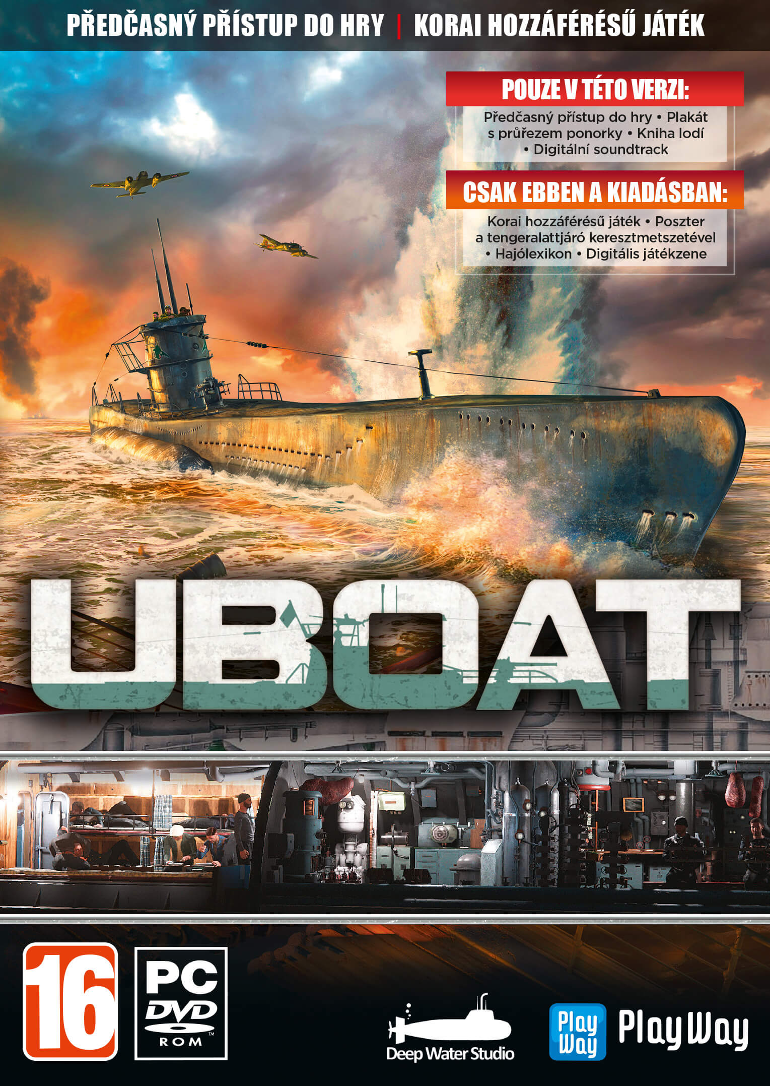 ponorka a zesilovačonline datování pánové