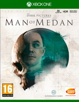 The Dark Pictures Anthology - Man Of Medan (XOne)
