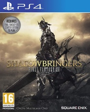 Final Fantasy XIV Shadowbringers (PS4)