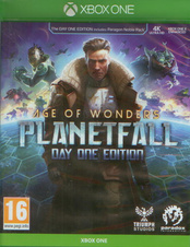 Age of Wonders: Planetfall (XOne)