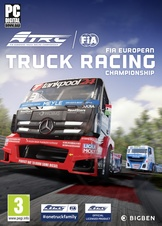 FIA European Truck Racing (PC)