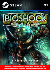 BioShock Remastered (PC Steam)