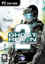 Tom Clancys Ghost Recon AW 2 (PC)