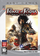 Prince of Persia: Dva Trůny (PC)