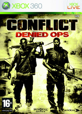 Conflict Denied Ops (X-360)