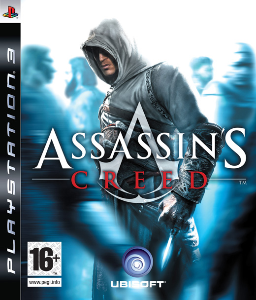UbiSoft Assassins Creed (PS3)