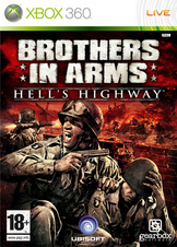 Brothers in Arms: Hells Highway (X-360)