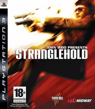 Stranglehold (PlayStation 3)