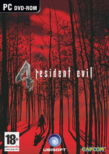 Resident Evil 4 HD Edition (PC)