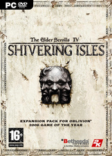 The Elder Scrolls IV - Shivering Isles (PC)