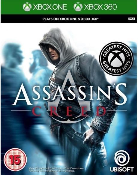 Assassins Creed (X360/X1)