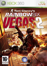 Tom Clancys Rainbow Six Vegas 2 (X360/X1)