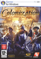 Civilization IV: Colonization (PC)