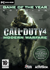 Call of Duty 4 Modern Warfare GOTY (PC)