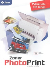 Zoner Photo Print (PC)