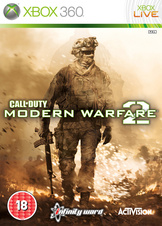 Call of Duty: Modern Warfare 2 (X360/X1)