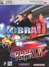 Kobra 11: Crash Time 2 (PC)