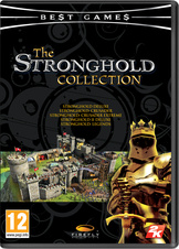 Stronghold Collection (PC)