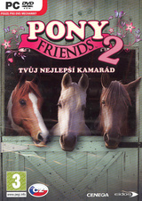 Pony Friends 2 (PC)