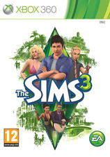 The Sims 3 (X360)
