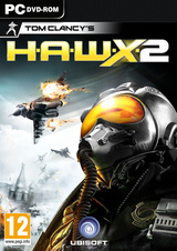 Tom Clancys HAWX 2 (PC)