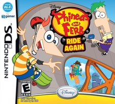 Phineas 2 (NDS)