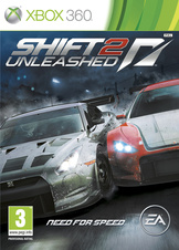 Need for Speed SHIFT 2: Unleashed (X360)