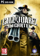 Call of Juarez: The Cartel CZ (PC)