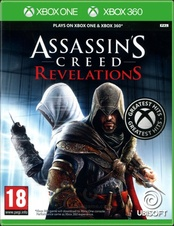 Assassins Creed: Revelations (X360/X1)