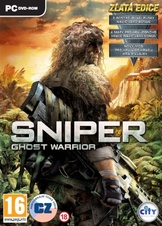 Sniper: Ghost Warrior Gold (PC)