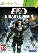 Binary Domain (X360)