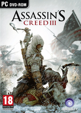 Assassins Creed 3 CZ (PC)