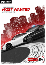 Need for Speed Most Wanted 2 (PC)