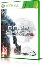 Dead Space 3: Limited Edition (X360)