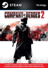 Company of Heroes 2 (PC Steam)