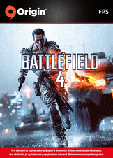 Battlefield 4 (PC Origin)