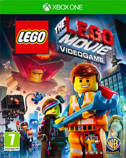 LEGO Movie: The Videogame (XOne)