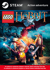 LEGO The Hobbit (PC Steam)