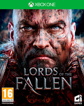 Lords Of The Fallen Limited Edition (XOne)