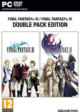 Final Fantasy III & IV (Double Pack Edition) (PC)