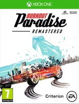 Burnout Paradise HD Remastered (XOne)