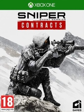 Sniper: Ghost Warrior Contracts (XOne)