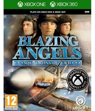 Blazing Angels: Squadrons of WWII  (X360)