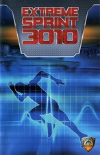 Extreme Sprint 3010 (PlayStation 2)