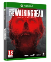 Overkills The Walking Dead Deluxe Edition (XOne)