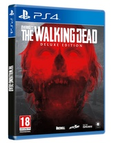 Overkills The Walking Dead Deluxe Edition (PS4)