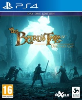 The Bards Tale 4: Barrows Deep (PS4)