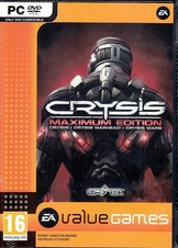 Crysis Maximum Edition (PC)