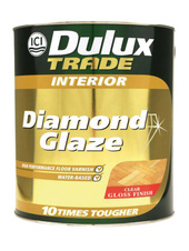 Dulux - Diamond Glaze gloss - lesk 1l